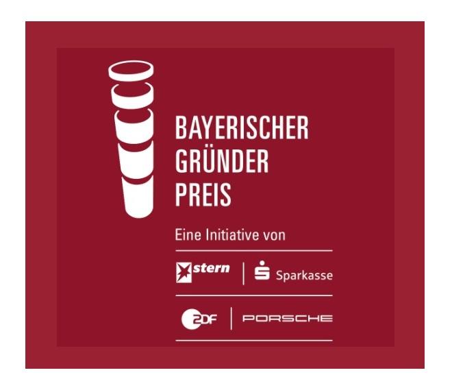 Bayerischer-Gründerpreis