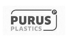Purus Plastics logo