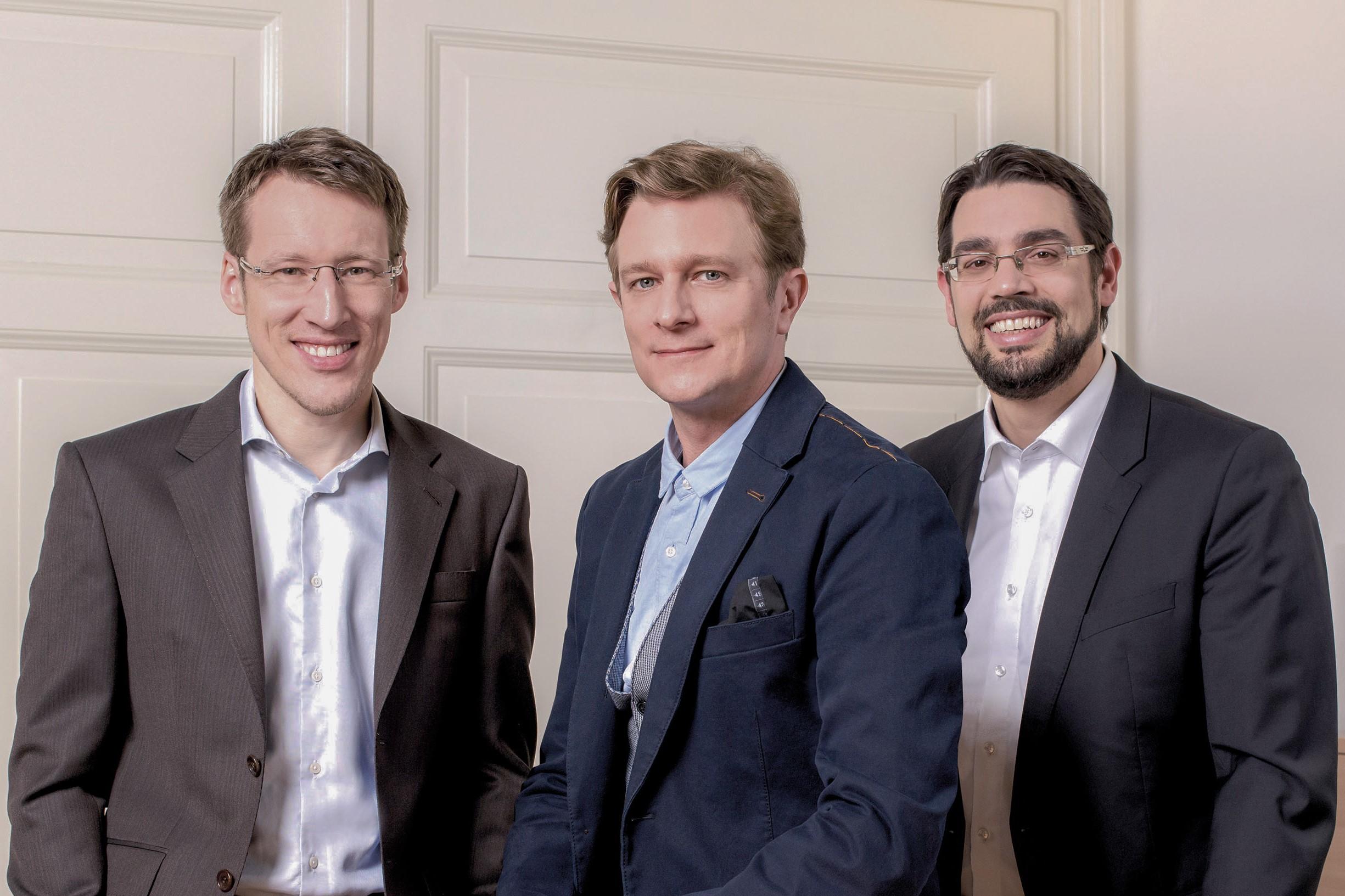 Geschäftsführer VEND Consulting GmbH