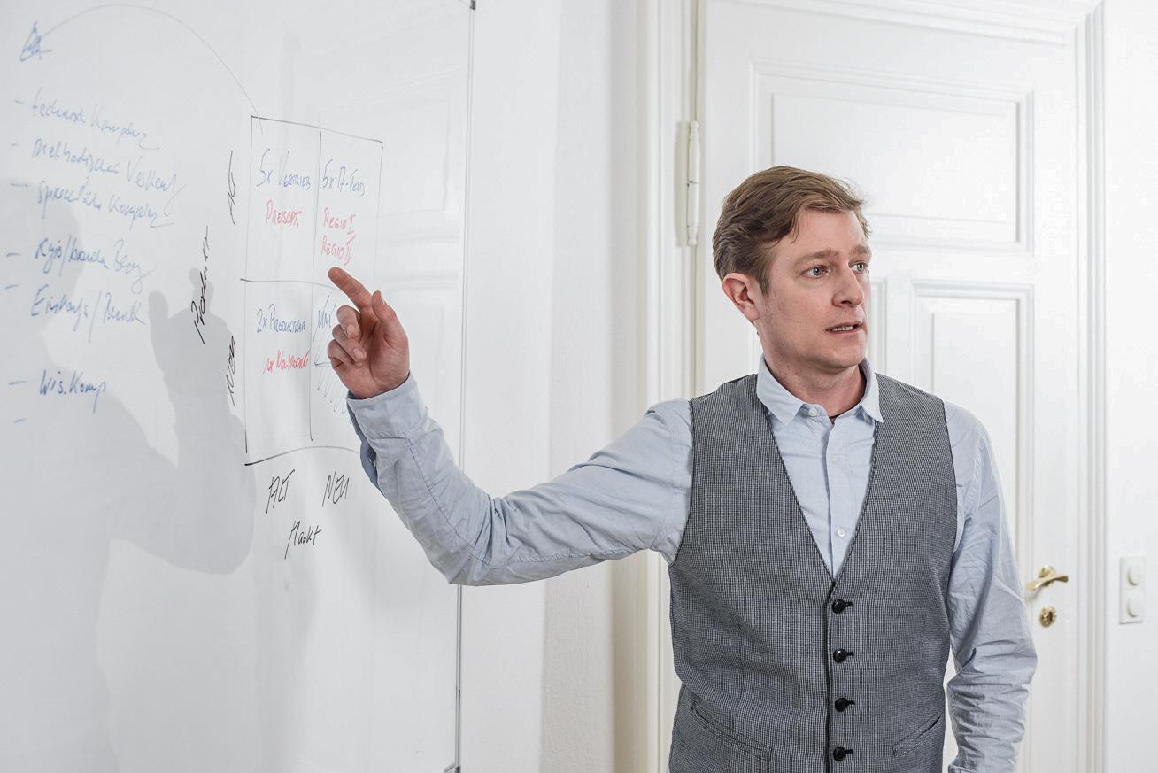 Kundenmanagement Workshop