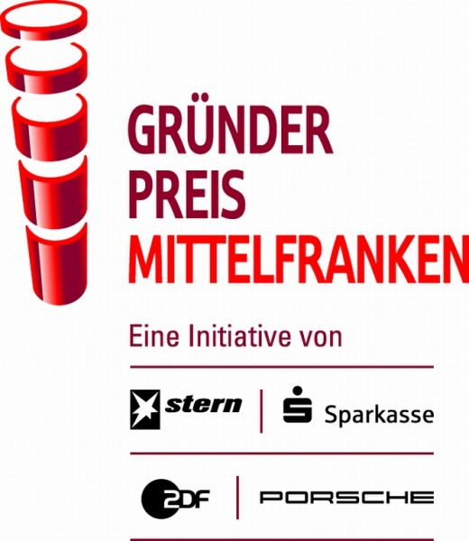 Gründerpreis Mittelfranken