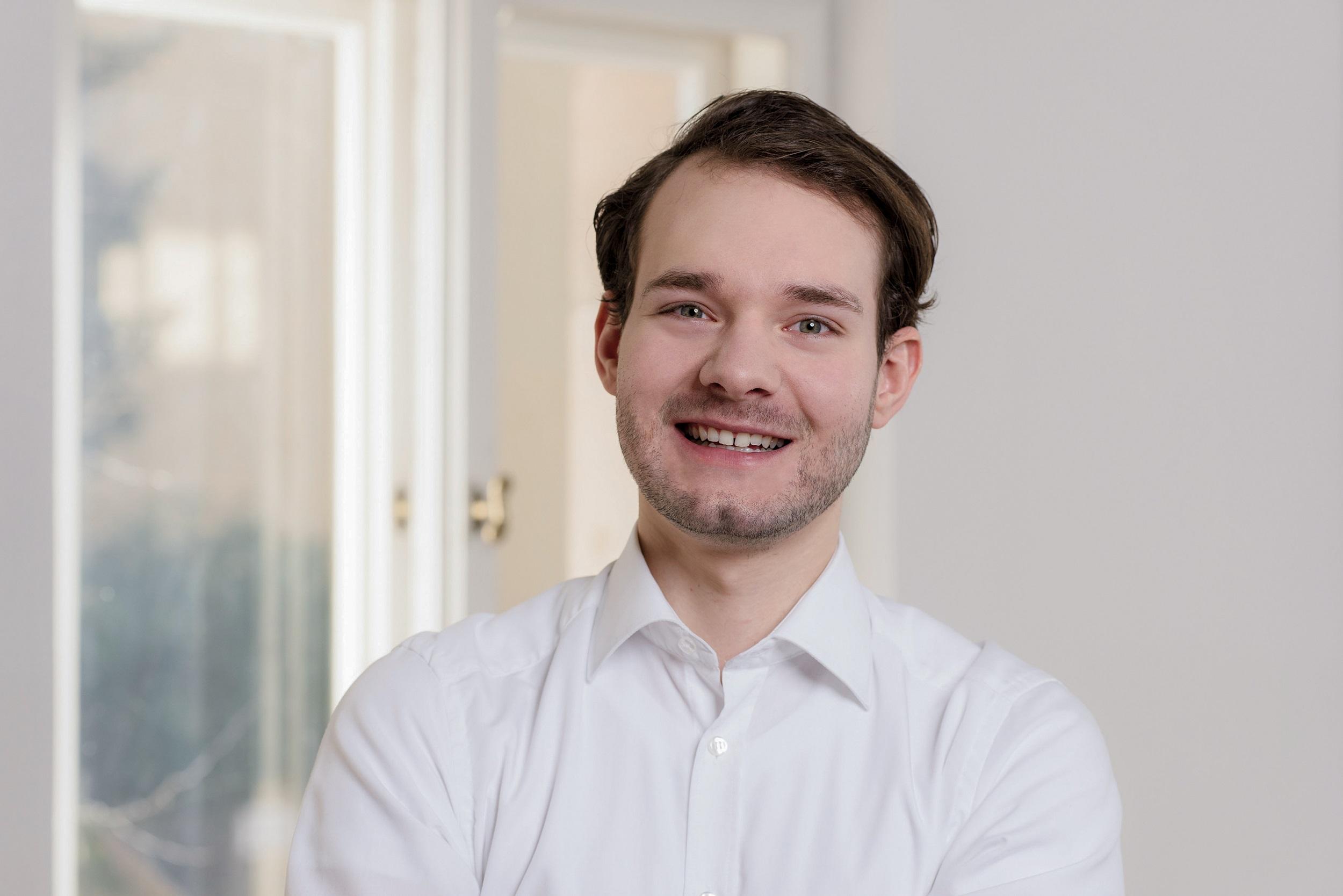 Benjamin Graf