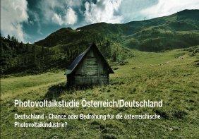 deutsch-österreichische Photovoltaikstudie